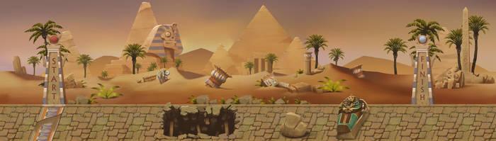 egypt track by Haspar