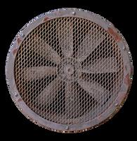 Industrial air conditioner by AbsurdWordPreferred