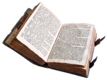 Old Book png by AbsurdWordPreferred
