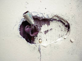Another hole in the wall by AbsurdWordPreferred
