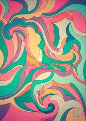 Groovy Pattern by AbsurdWordPreferred
