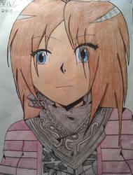 anime KGWebb by KGWebb
