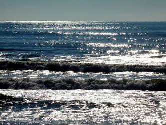 sea by fichim