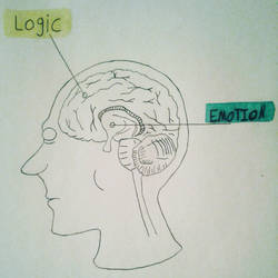 Logic/Emotion by ETM933