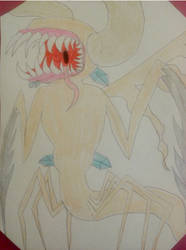 Giga Grand Stalker by BenorianHardback26