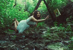 Living in a Harry Potter world by Gandrabur