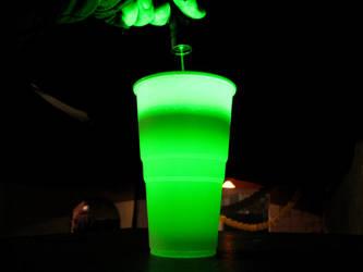 Plazma drink by BlueFox-cz