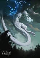 Air Dragon by rawwad