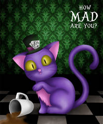 How Mad Are You- Side 1 by BBShadowCat