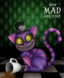 How Mad Are You- Side 2 by BBShadowCat