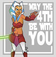 May the 4th by Animcatic