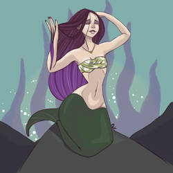 2nd Mermay  by Animcatic