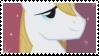 Prince Blueblood - stamp by V1KA