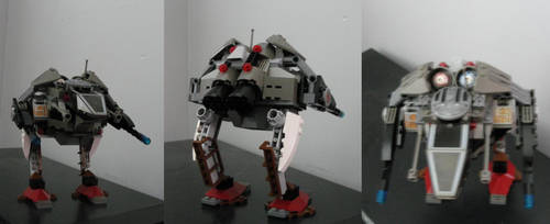 Robit by asher