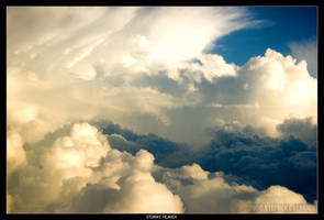 Stormy Heaven by Vidguy10