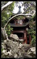 Yu Garden - Shanghai by Vidguy10