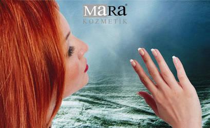 Mara Girl by Diomedes84
