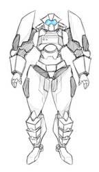 Tailgate Sketch by Shogun-Aku