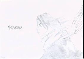 byakuya by basblokzijl