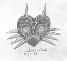 23 - Mask by Ishimaru-Chiaki