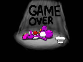 Game over... by Ishimaru-Chiaki