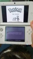 I got Pokemon Red ! by Ishimaru-Chiaki