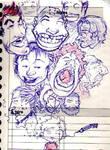 missing doodle by TheGreyNinja