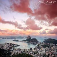 Rio de Janeiro by IsacGoulart