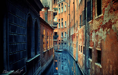 Venice III by IsacGoulart