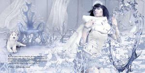 Icequeen by SOOO