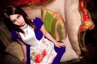 American McGee's Alice by Miyukiko