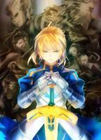 Fate Zero by Miyukiko