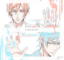 TenCount by Miyukiko