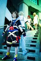 KH - Reunite by Miyukiko
