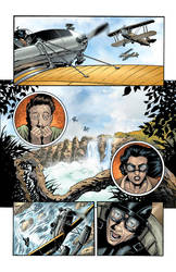 Athena Voltaire color 10 by stevebryant