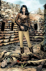 Athena Voltaire color 05 by stevebryant