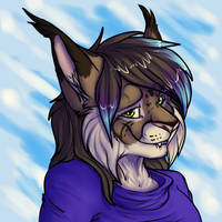 Renae by Whitefeathur