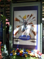 Pixar Fest: Ratatouille by FlowerPhantom