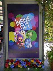 Pixar Fest: Inside Out by FlowerPhantom