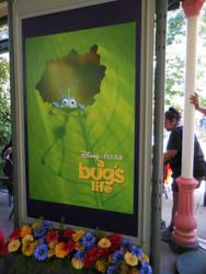 Pixar Fest: A Bug's Life by FlowerPhantom
