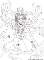 Emperatriz by demoonial