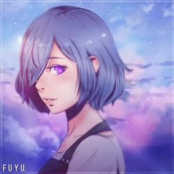 Touka is love by fuyu9