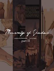 Monarchy of Spades: Part 2 by hakuku