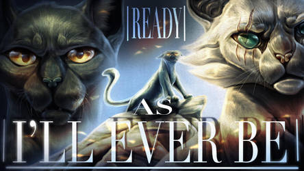 Ready as I'll Ever Be - Thumbnail Contest Entry by Sesquipedalian101