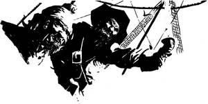 Pirates by Geoffo-B
