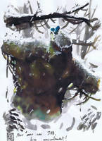 Swamp Thing Comic Con 2011 better quality by Geoffo-B