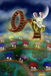 Dream Ride by Sutata