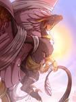 [FR] Acheron by FriedSnipe