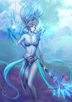 League Of Legends-janna Guide by jefeazero
