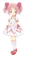 Madoka by criis-chan
